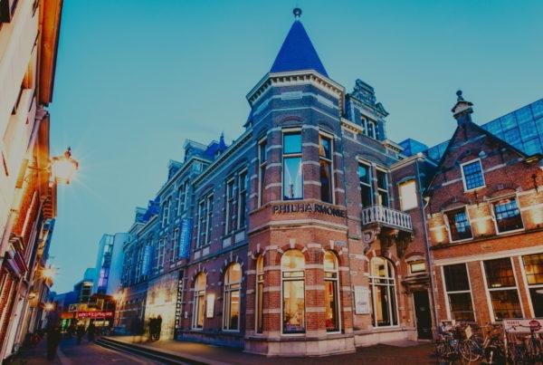 Stadschouwburg Haarlem